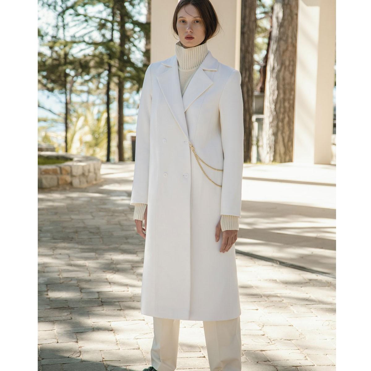 Пальто L.A.B. by Ternovskaya купить в интернет магазине Украина