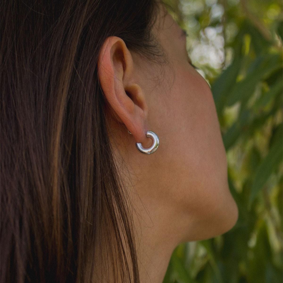 Серьги RimmArt Jewelry купить в интернет магазине Украина