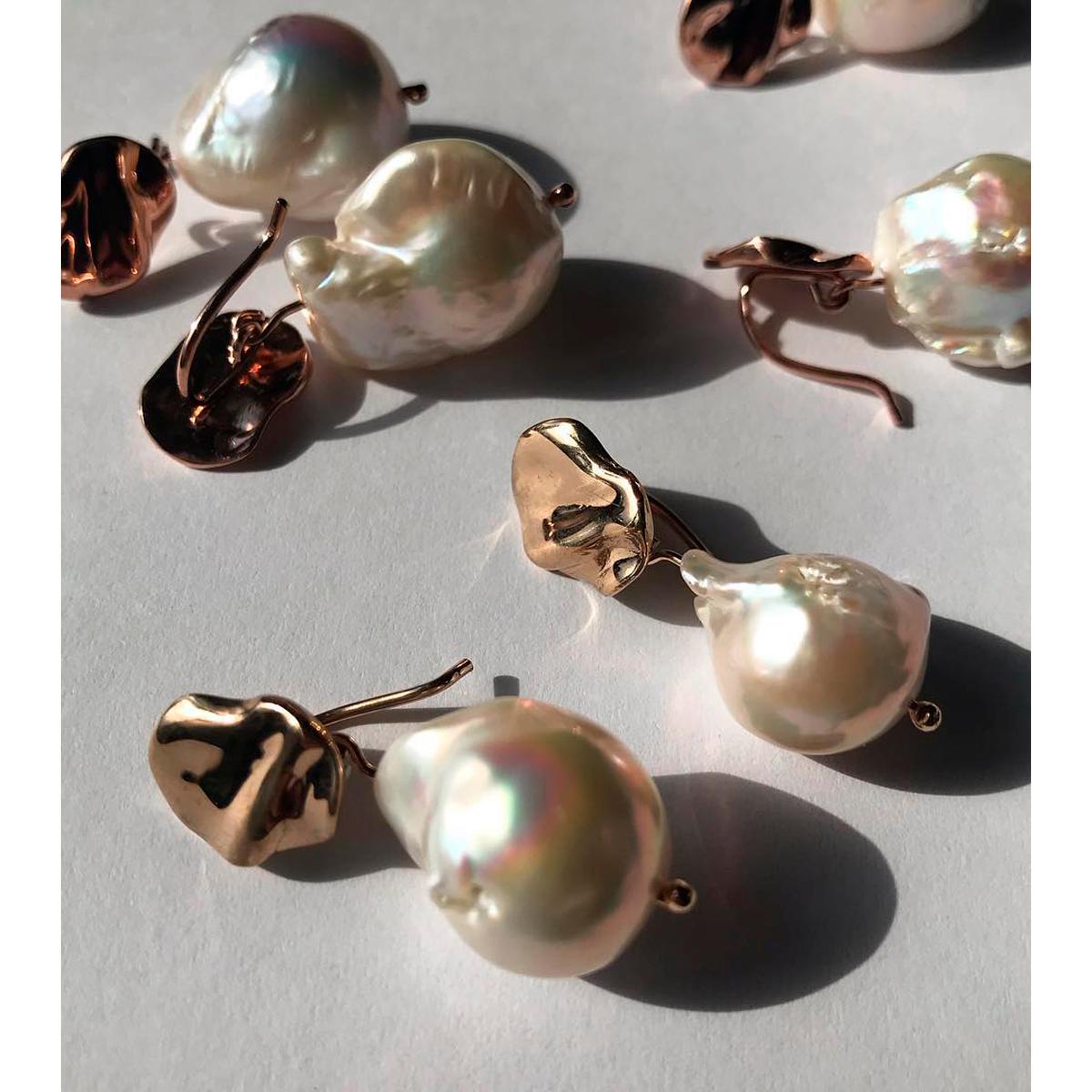 Серьги Brua Jewellery купить в интернет магазине Украина