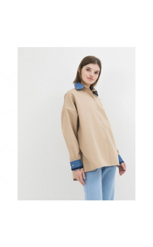 Рубашка Why Not Denim купить в интернет магазине Украина