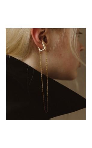 Кафф Logvin Jewelry купить в интернет магазине Украина