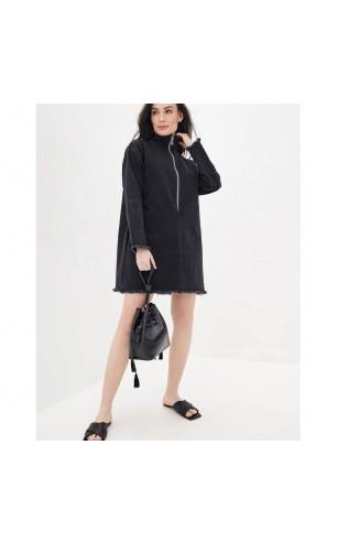 Платье Why Not Denim купить в интернет магазине Украина