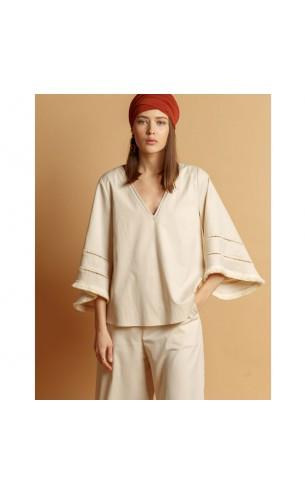 Блуза InSideU купить в интернет магазине Украина