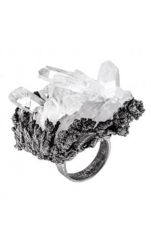 Кольцо Sergey Zhernov купить в интернет магазине Украина