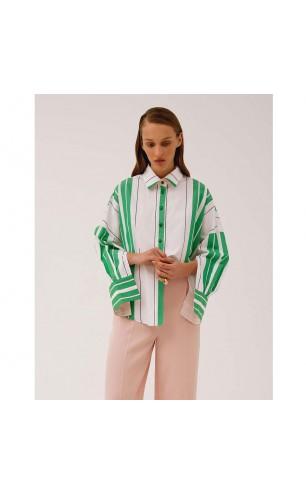 Рубашка L.A.B. by Ternovskaya купить в интернет магазине Украина