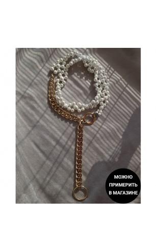 Колье Accentuate Jewelry купить в интернет магазине Украина
