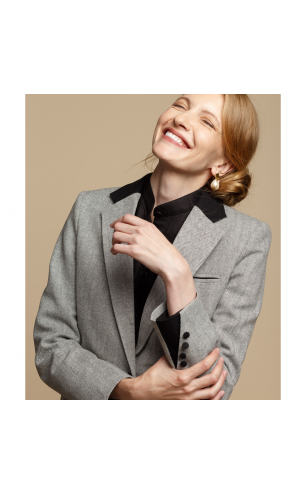 Жакет InSideU купить в интернет магазине Украина